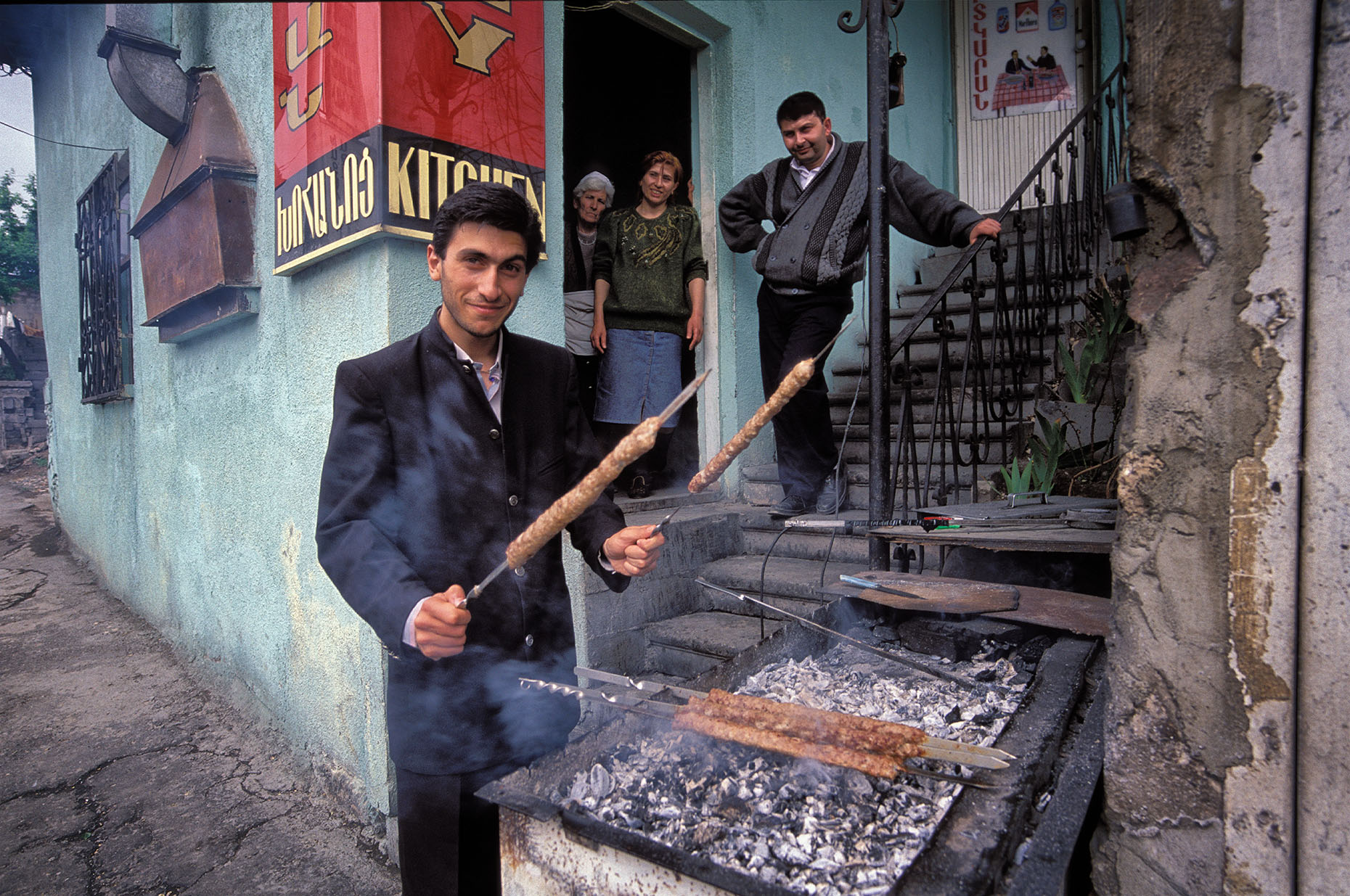 ArmenianBarbecue